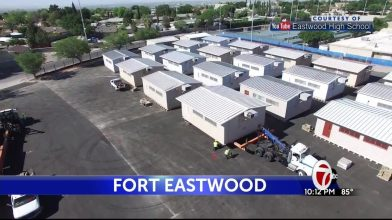fort eastwood