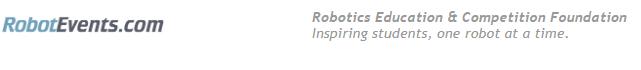 Robo Events logo